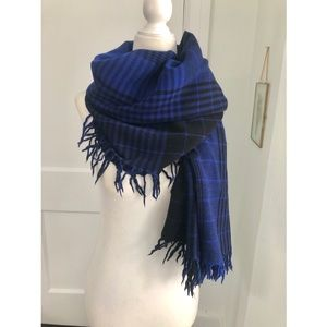 Burberry Wrap Shawl